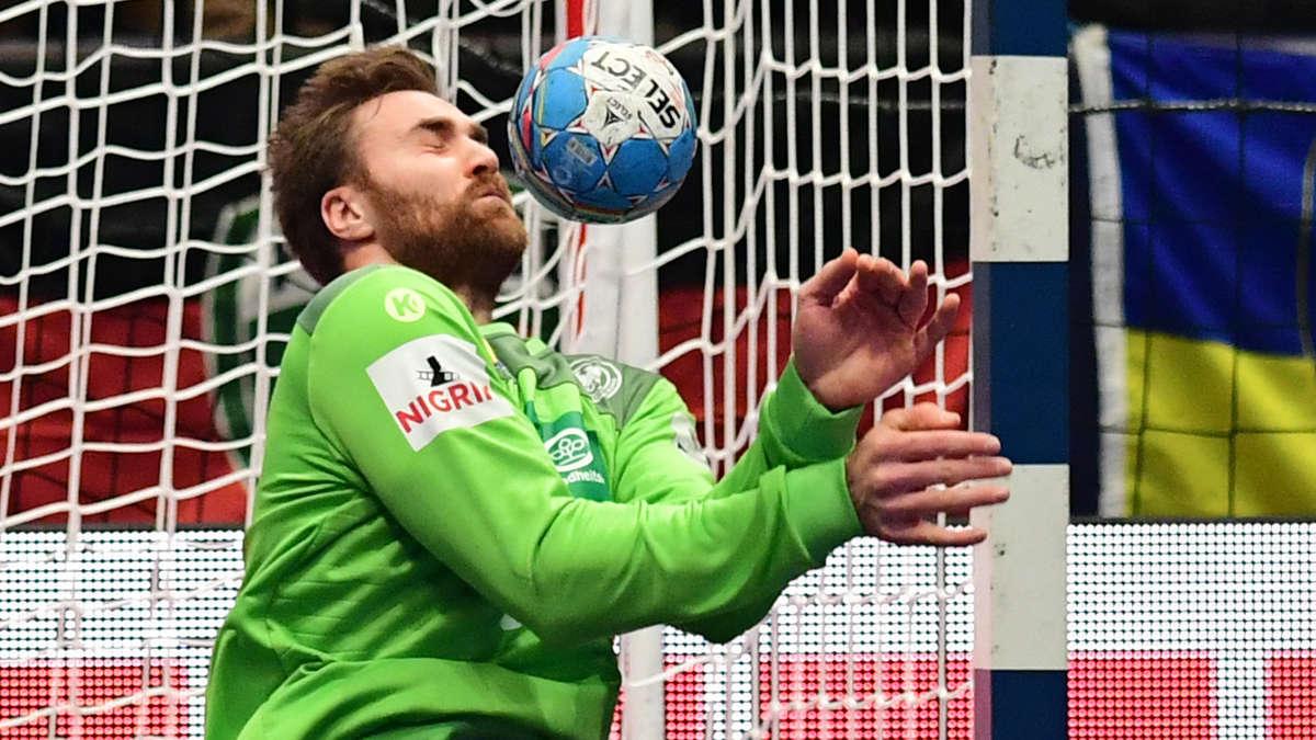 Photo Handball European Championship 2020 Belarus Ger